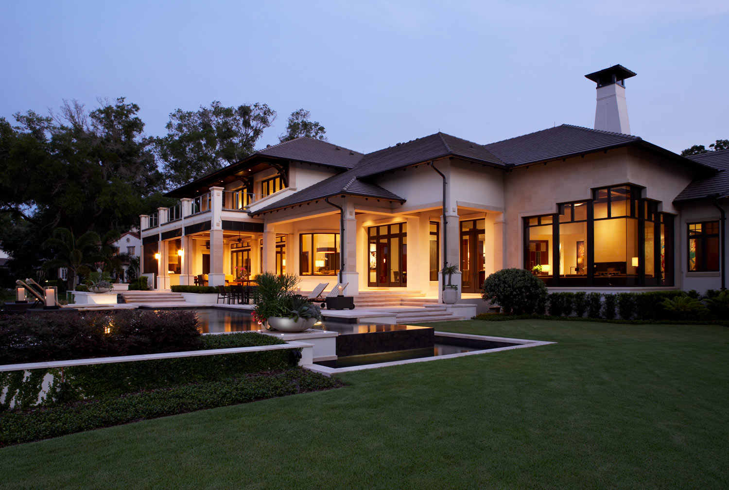 Sargent Architectural Photography